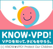 KNOW★VPD